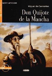 Dernières parutions sur Lectures simplifiées en espagnol, Don Quijote de la Mancha