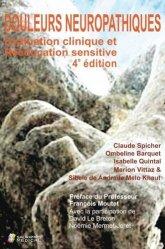 Dernières parutions sur Neurologie, Douleurs neuropathiques. Evaluation clinique et rééducation sensitive