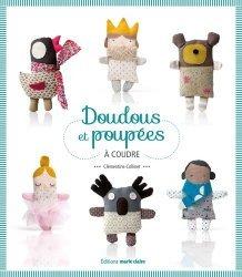 Dernières parutions sur Jouets et poupées, Doudous et poupées à coudre