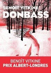 Souvent acheté avec On n'est jamais mieux soigné que par soi-même, le Donbass
