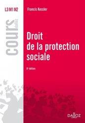 Dernières parutions sur Politiques sociales, Droit de la protection sociale