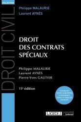 Dernières parutions sur Autres ouvrages de droit des affaires, Droit des contrats spéciaux
