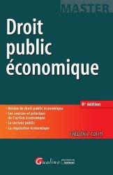 Dernières parutions dans Master, Droit public économique. 6e édition