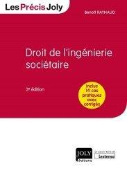 Dernières parutions sur Droit des sociétés, Droit de l'ingénierie sociétaire