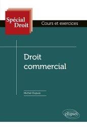 Dernières parutions dans SPECIAL DROIT, Droit commercial