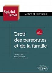 Dernières parutions sur Politiques sociales, Droit des personnes et de la famille