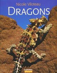 Souvent acheté avec L'agame barbu, le Dragons