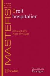 Dernières parutions sur Services publics, Droit hospitalier