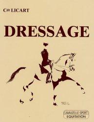 Nouvelle édition Dressage