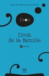 Dernières parutions dans Le droit en plus, Droit de la famille. 6e édition