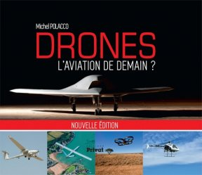 Dernières parutions dans Aviation, Drones, l'aviation de demain