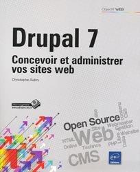 Dernières parutions sur CMS - Solutions open source, Drupal 7