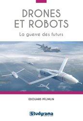 Souvent acheté avec L'avenir des robots et l'intelligence humaine, le Drones et robots