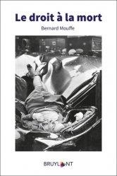 Dernières parutions sur Essais et récits, Droit à la mort