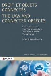 Dernières parutions sur Multimédia, Droit et objets connectés