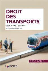 Dernières parutions sur Droit des transports, Droit des transports
