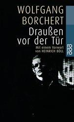 Dernières parutions sur Fiction, Draussen Vor Der Tur