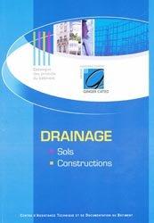 Souvent acheté avec La chaux naturelle décorer, restaurer et construire, le Drainage