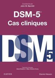 Dernières parutions sur Classifications - Echelles d'évaluation, DSM-5 - Cas cliniques
