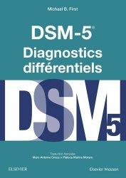 Dernières parutions sur Classifications - Echelles d'évaluation, DSM-5 - Diagnostics Différentiels