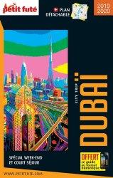 Dernières parutions sur Guides Moyen-Orient, Dubaï. Edition 2019-2020. Avec 1 Plan détachable