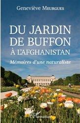 Dernières parutions sur Botanique, Du jardin de Buffon à l'Afghanistan