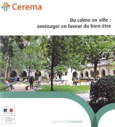 Dernières parutions sur Espaces publics - Quartiers, Du calme en ville