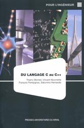 Souvent acheté avec Guide pratique d'oncologie du chien et du chat, le Du Langage C au C+