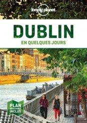 Dernières parutions dans En quelques jours, Dublin en quelques jours. 4e édition. Avec 1 Plan détachable