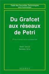 Dernières parutions dans Traité des nouvelles technologies Série Automatique, Du grafcet au réseau de Pétri