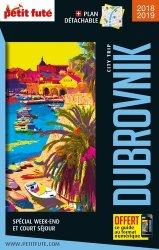 Dernières parutions sur Guides Croatie, Dubrovnik. Edition 2018-2019. Avec 1 Plan détachable