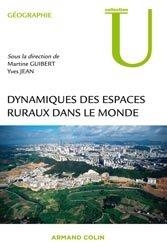 Dernières parutions sur Espaces ruraux, Dynamiques des espaces ruraux dans le monde