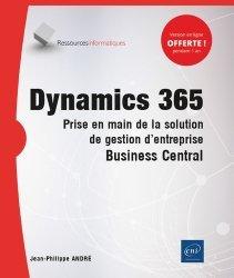Dernières parutions dans Ressources informatiques, Dynamics 365