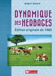 Dernières parutions sur Production végétale, Dynamique des herbages