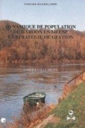 Dernières parutions dans Etec, Dynamique de population du gardon en Meuse et stratégie de gestion