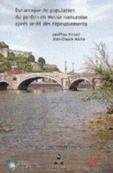 Dernières parutions dans Etec, Dynamique de population du gardon en Meuse namuroise aprés arrêt des repeuplements