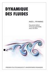Dernières parutions dans Mécanique, Dynamique des fluides
