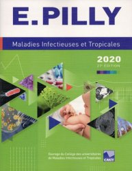 Dernières parutions sur Cours des Collèges des Enseignants, E. PILLY 2020 Pilli ecn, pilly 2020, pilly 2021, pilly feuilleter, pilliconsulter, pilly 27�me �dition, pilly 28�me �dition, livre ecn