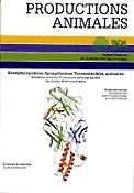 Dernières parutions sur Neurologie, Encéphalopathies spongiformes transmissibles animales Synthèses issues du Vème séminaire INRA sur les EST