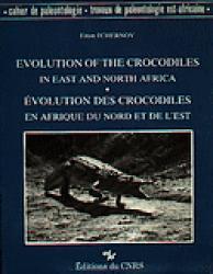 Souvent acheté avec Les évaporites matériaux singuliers, milieux extrêmes, le Évolution des crocodiles en Afrique du Nord et de l'Est Evolution of the crocodiles in east and north Africa
