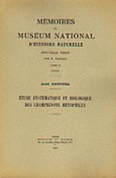 Souvent acheté avec Champignons de Suisse Tome 2, le Étude systématique et biologique des champignons bryophiles (2 volumes)