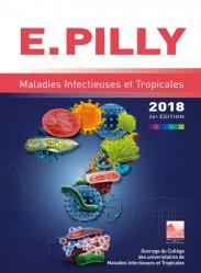 Souvent acheté avec Dorosz 2018 - Guide pratique des médicaments, le E PILLY - Maladies infectieuses et tropicales 2018