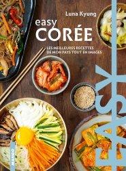 Dernières parutions sur Cuisine asiatique, Easy Corée