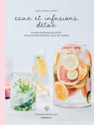 Dernières parutions sur Autres boissons froides, Eaux et infusions détox