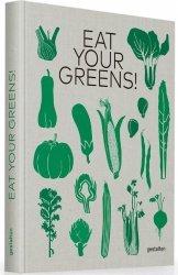 Dernières parutions sur Cuisine végétarienne, Eat Your Greens