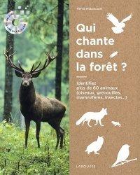 Dernières parutions sur À la campagne - En forêt, Écoutons la forêt !