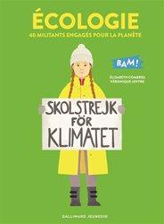Dernières parutions sur Pour les enfants, Ecologie