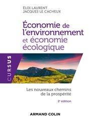 Souvent acheté avec Moteurs, le Économie de l'environnement et économie écologique