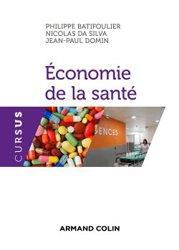 Dernières parutions dans Cursus, Economie de la santé