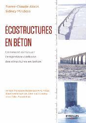 Dernières parutions dans Blanche BTP, Écostructures en béton